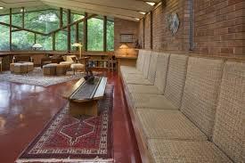 original frank lloyd wright minnesota house for sale simplemost