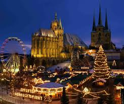 an ethereal experience christmas markets in germany