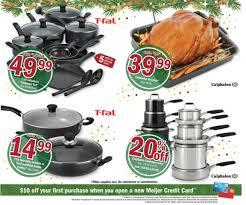 meijer thanksgiving and black friday deals are out gallery
