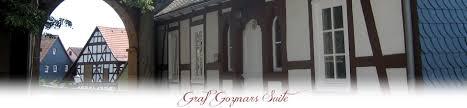 Schreibtisch Mit Erbau Kaufen Graf Gozmars Suite Burghotel Staufenberg