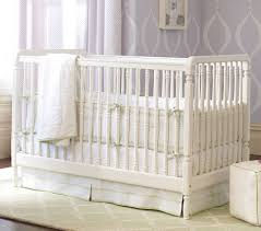 Da Vinci 3 In 1 Convertible Crib Nursery Spindle Crib For Safety And Convenience Baby