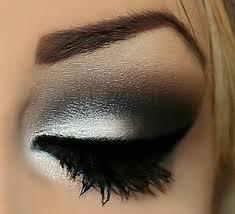 smokey eye makeup for brown eyes how to do black smokey eye makeup