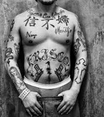 30 best prison tattoos designs and ideas 2018 designatattoo