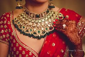 bridal jewellery heavy bridal jewellery ideas for indian wedding happy shappy indi