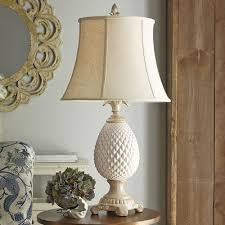 Pineapple Table Lamp Pineapple Table Lamp Pier 1 Imports