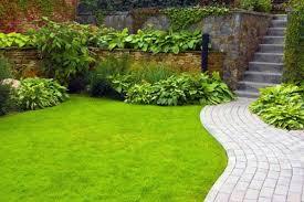 Front Yard Walkway Landscaping Ideas - appmon