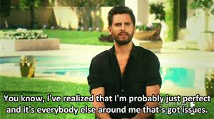 Scott Disick Meme - just speaks to me scott disick gif find share on giphy