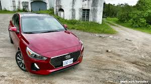 2018 hyundai elantra gt first drive 5 things you need to know