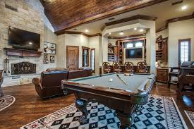 where you live game room