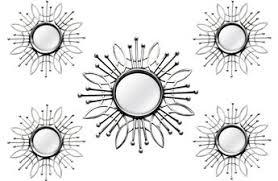 Mirror Sets For Walls Small U0026 Large Decorative Wall Mirrors