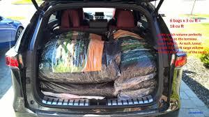 lexus nx interior back seat cargo capacity page 2 lexus nx forum