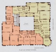 4 bedroom apartment nyc 66th street nyc ephemeral new york