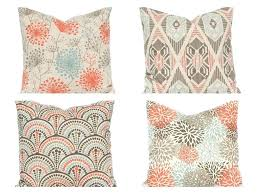 sofa pillow covers best couch pillow covers ideas on easy no sew