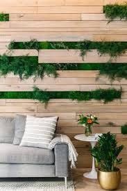 how a vertical garden can improve your health architectural digest