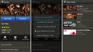 indian movie service spuul gets offline viewing