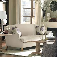 furniture casual living room decoration using square glass