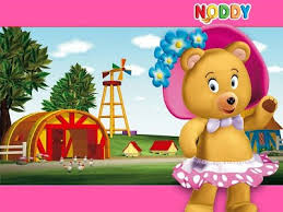 noddy cartoon picture images