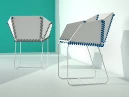 M S Armchairs 3d Textile Chair Cgtrader