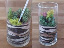 Sand Vase Hwtf X Makers Kit Diy Sand Art Terrarium
