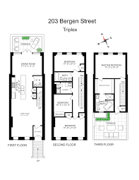 203 bergen street brooklyn new york 11217 for sales