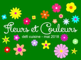 defi cuisine défi cuisine mai 2018 fleurs et couleurs oulala c est bon