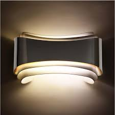buy cheap wall lamps for big save modern 5w led wall lights foyer