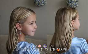 how to do a snake braid hanging braid pretty hair is fun youtube