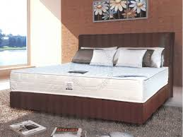 King Koil Bamboo Comfort Classic King Koil Mattress Singapore Furnituresg