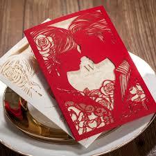 Empty Wedding Invitation Cards Blank Wedding Invitations Promotion Shop For Promotional Blank