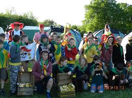 K He M El Kaufen District News Hemel Hempstead District Scouts