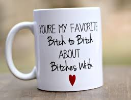 best mugs best friend gift you u0027re my favorite to about