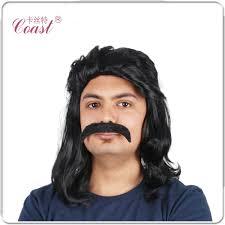 man halloween wigs wigs by unique
