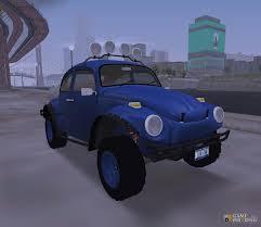 baja bug beetle baja bug for gta 3