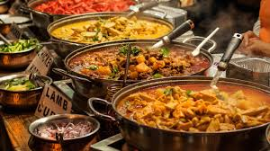 different indian cuisines the scientific explanation what makes indian food delicious