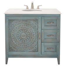 36 inch bathroom cabinet 36 inch vanities bathroom vanities bath the home depot