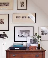 Livingroom Art How To Hang Pictures Creative Ways To Hang Art