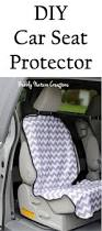 Carseat Canopy For Boy by Diy Car Seat Protector Car Seat Protector Seat Protector And