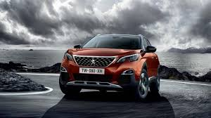 peugeot leasing europe fleet innovator test peugeot 3008 fleet europe