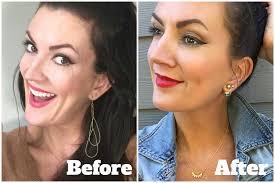 i u0027ve never been this tan best spray tan a video jennysue makeup