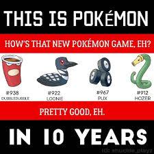 Pokemon Game Memes - gotta catch all the memes gallery ebaum s world