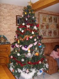 decoration annee 80 noel les créations de bernababou