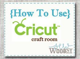 Link Gypsy To Cricut Craft Room - how to use cricut craft room sew woodsy