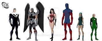 Batman Halloween Costume Justice League Bigoso91 Deviantart