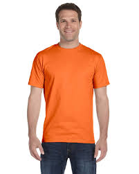 Hanes Our Most Comfortable Hanes 5280 Comfortsoft T Shirt Ebay