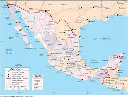 tulum map where is tulum mexico map