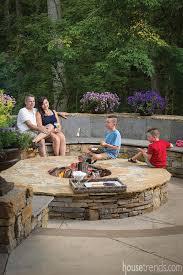 Define Backyard Hardscapes Define Your Yard