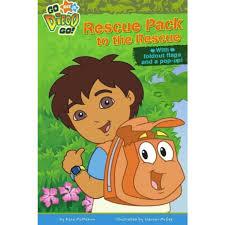 sale diego rescue pack rescue book 93832 michigan