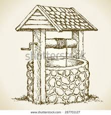 How To Drill A Water Well In Your Backyard Water Well Stock Images Royalty Free Images U0026 Vectors Shutterstock