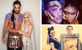 Couples Halloween Costume 50 Awesome Couples Halloween Costumes Stayglam