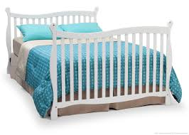 How To Convert Graco Crib To Full Size Bed by Brookside 4 In 1 Crib Delta Children U0027s Products